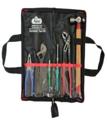 Ajay Domestic Tool Kit ( 6 Tools Including Kit )